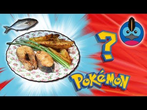 КАК ПРИГОТОВИТЬ ЛАКЕДРУ? | Супер рыба с картошкой! [КАЗУАЛОЧКИ]