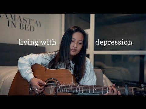 what depression feels like