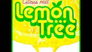 Citrus Hill - Lemon Tree (89ers vs. Sample Rippers Remix Cut)