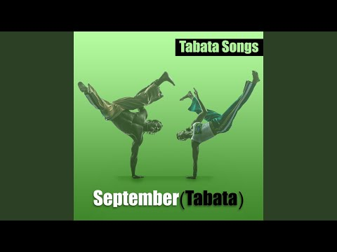 Tabata Songs - September mp3 ke stažení