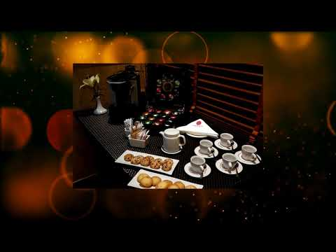 Geneva Hotel in Amman, Jordan HD Review
