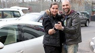 видео: Евгений Папунаишвили: «Хороший водитель не может быть плохим танцором!»
