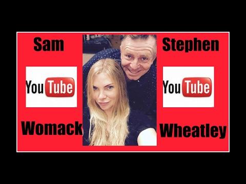 Sam Womack  vs stephen Wheatley