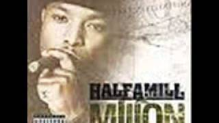 Half A Mill - Fast Money & Foreign Objects