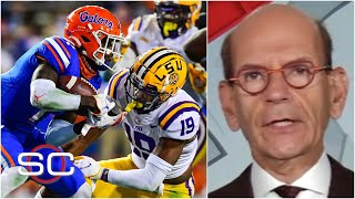 The Biggest Takeaways From LSU's Shocking Upset Win Over The Gators | SportsCenter