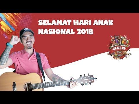 LUAR BIASA!!! Live Cover 21 Lagu Anak (Medley) By Jerikho Tamaela