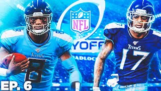 The Playoffs are here! Fantasy Draft Franchise #6