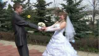 свадьба 21 апреля 2012