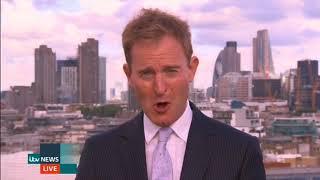 ITV Evening News ITV1 2016 06 24 18 30 00