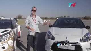 Citroën DS3 1.6 THP - Test - Matías Antico - TNAutos #39