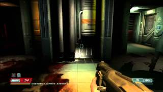 Doom 3 - Xbox Original vs PS3 vs PC
