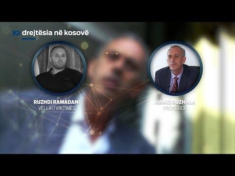 Emision Drejtesia ne Kosove Prokurori ne Negociata