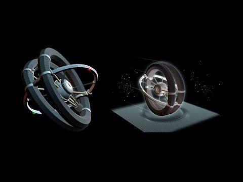 Warp Drive Explained in Hindi - प्रकाश की रफ़्तार से ज्यादा तेजी से चलने वाला यान