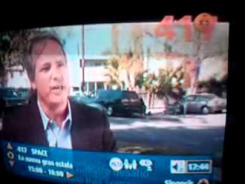SKY Television Guatemala