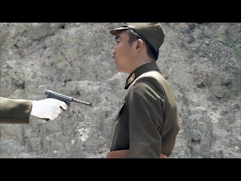 Captain China Robs Japanese Supply Trucks At The Time Of Lack Of Food!Thunder Soldier 19