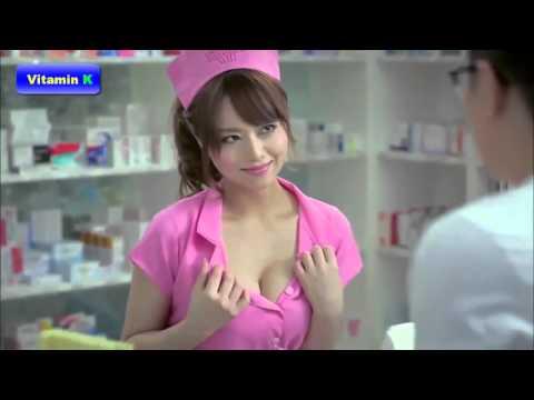 VietSub Haivl 2015 Vitamin K Tập 1  Nữ Y Tá Xinh Đẹp