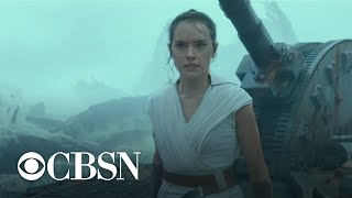 """Star Wars: The Rise of Skywalker"" final trailer released"