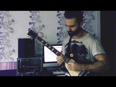 Rustie - After Light (feat. AlunaGeorge) Guitar Cover