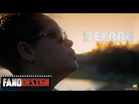 Regret - DEYRAH [CLIP OFFICIEL] #FANODESIGN 4K - 동영상