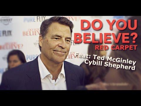 DO YOU BELIEVE? Feat: Ted McGinley & Cybill Shepherd - YouTube