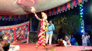 U.Kulapakkam village festival || Amman dance