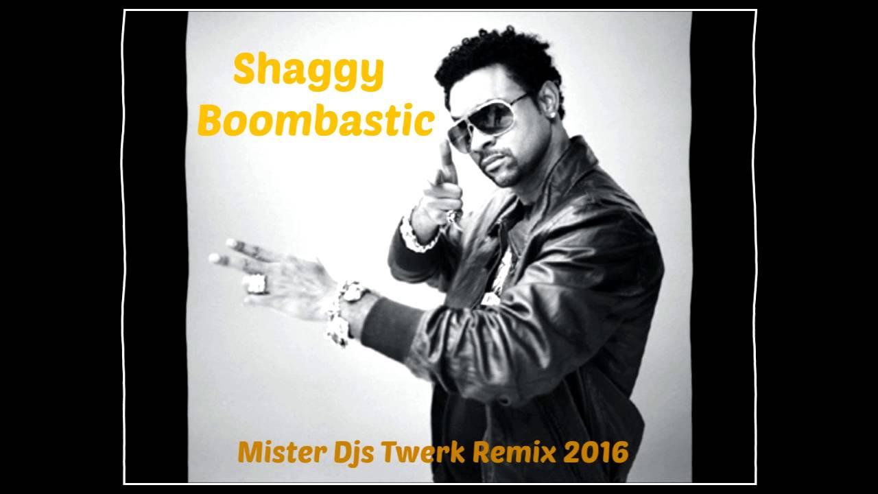 mr bombastic remix