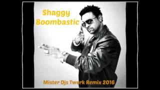 Shaggy - Boombastic (Mister Djs 2016 Remix)