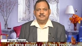 The Power of Faith & Confession | Bro.Ranjit kumar | Swatantra Global Ministries | Shubhsandeshtv