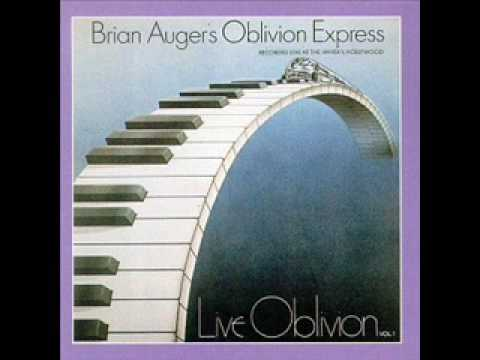 Brian Auger - Bumpin' on Sunset - Live Oblivion