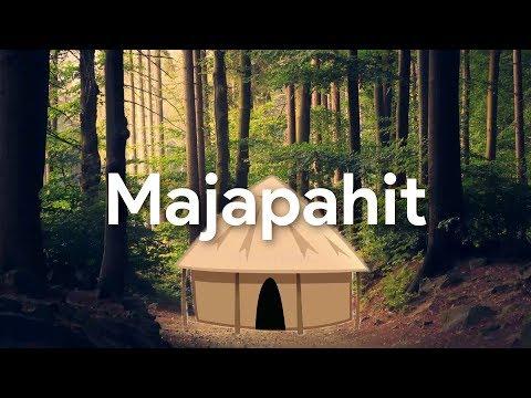 History Of Majapahit