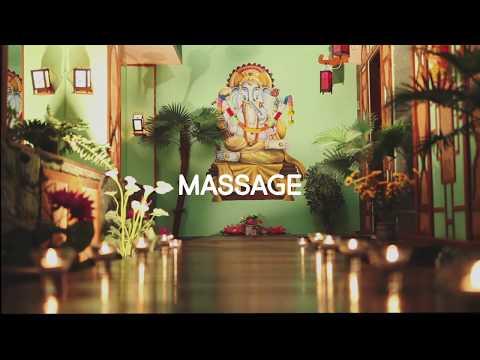 Thai massage in Almaty