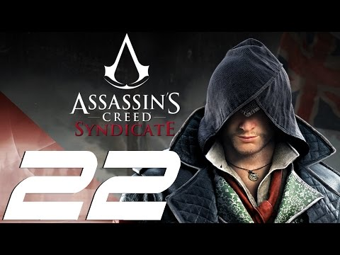 Assassin's Creed Syndicate - Walkthrough Part 22 - Conquer Boroughs
