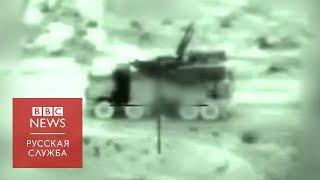 Израиль снова ударил по Сирии. Помогли ли ракеты России?