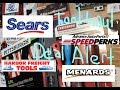 Deal Alert Tool Haul harbor freight sears menards advance auto
