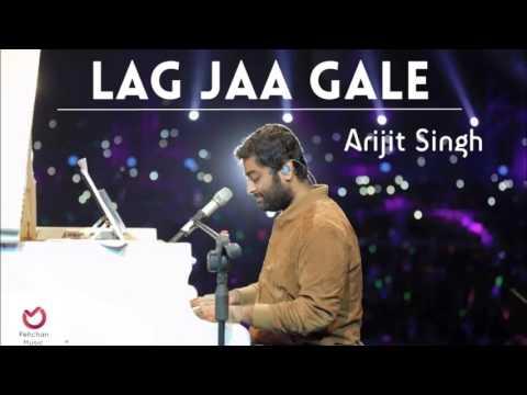 Lag Jaa Gale | Arijit Singh 2017 Unplugged Arijit Singh Ae Dil Hai Mushkil