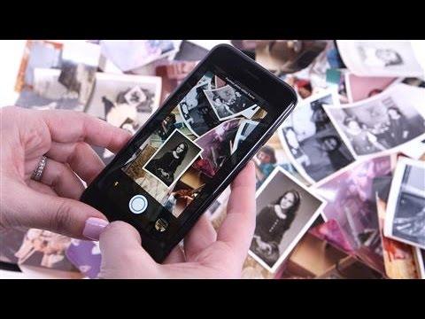 Old photo restoration app ios