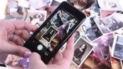 The Best Ways to Scan Old Photos