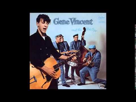 Gene Vincent and The Blue Caps Unchained Melody