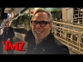 Tommy Hilfiger -- I Never Wash My Levi's | TMZ