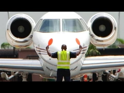 ExecuJet Aviation Group Africa