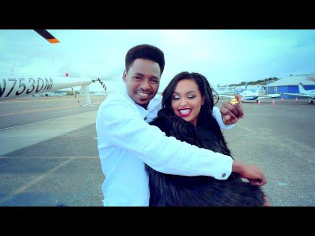 Teddy Yo - Endezi Endeza   New Ethiopian Music 2019 (Official Video)