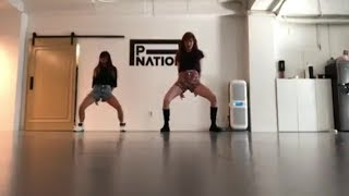 The Black Eyed Peas - My Humps (HyunA (현아) Dance Cover)