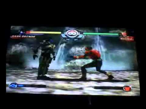 Kamen Rider Climax Heroes Survival: (Dark Decade) - YouTube