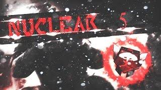 bo2 nuclear en plaza w mp7 oro dominio 5 hd