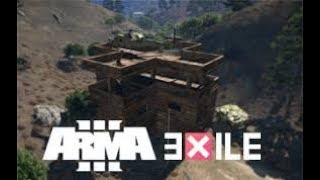 Exile Mod for Arma 3: How to Install.
