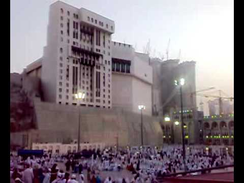 Royal Palace &Prophet s house in Mecca 1