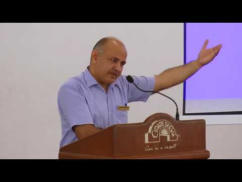Latest Powerful Speech by Manish Sisodia,Deputy Chief Minister of Delhi