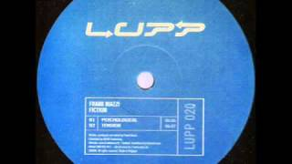 Frank Biazzi - Tension (Original Mix)