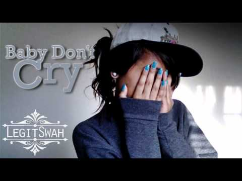 ♫`₃₂.Baby Don't Cry