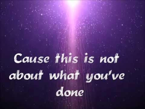 You Are More  Tenth Avenue North with Lyrics in HD